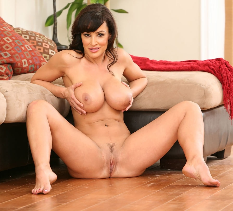 lisa ann free porn pictures