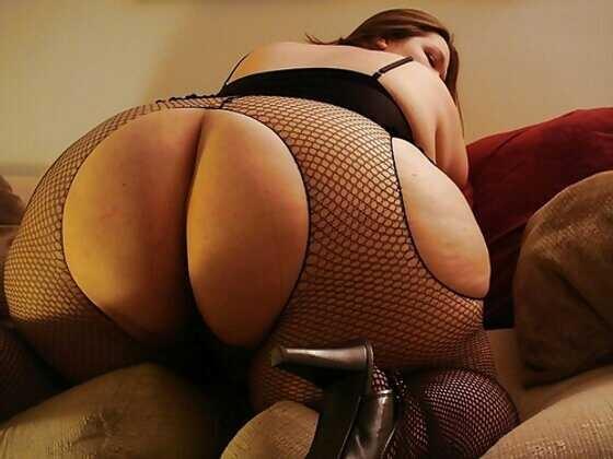 Wide Load Ass 22