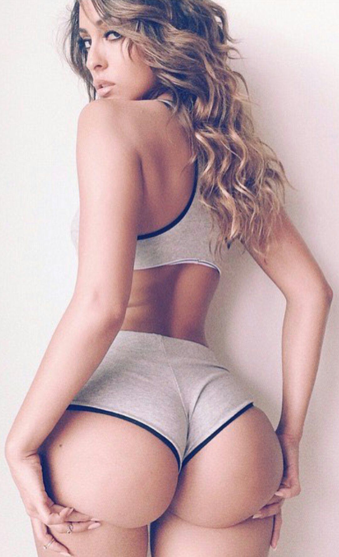 Butt secks
