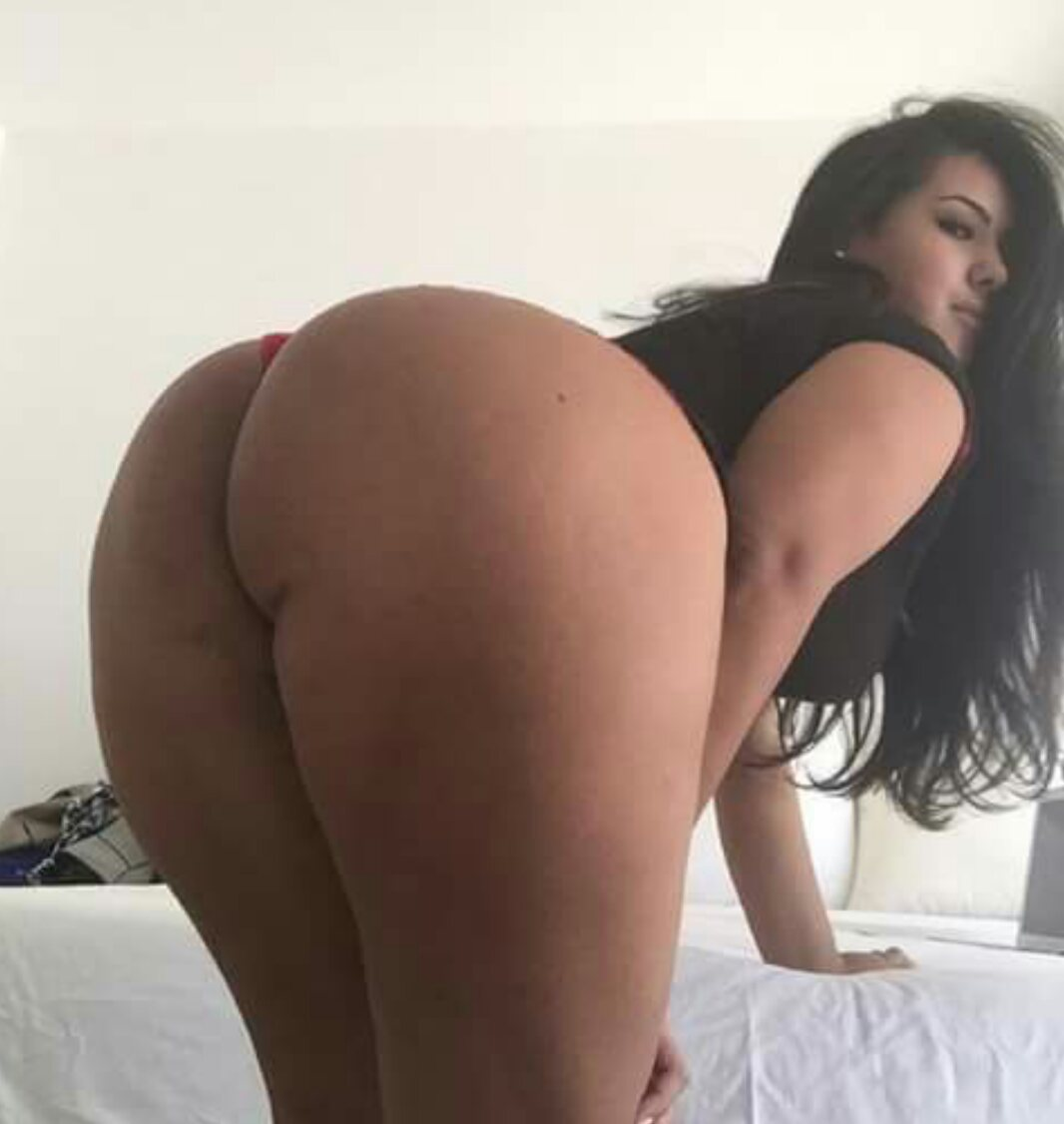 phat ass and tits